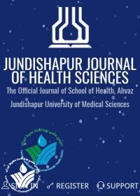 Jundishapur joual of health sciences